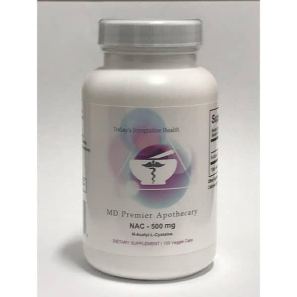 NAC 500